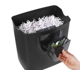 prezzi distruggi documenti